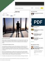 The Six Deadly Sins of Leadership _ LinkedIn