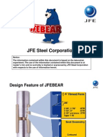 2 JFE BEAR Design Feature