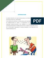 Plan de Charla Tbc Yuli Morales