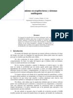 Dinamismo en Arquitecturas y Sistemas Multiagente