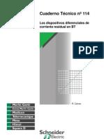 (CT 114) Los dispositivos diferenciales de corriente residual en BT.pdf