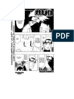 Manga Naruto 315