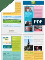 Palava NewsletteR the BUZZ