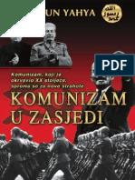 Komunizam u zasjedi - Harun Yahya
