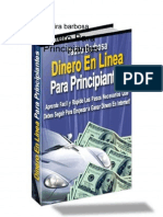 Dinero Para Principiantes 2
