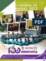 Foro de Manadas 2013