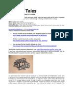 TCT Spring Newsletter 2013 Email Version
