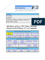 ASPNET 2.0 Webparts Video 7 Webparts