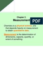chm131 02 measurement