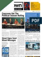 April 2013 Uptown Neighborhood News