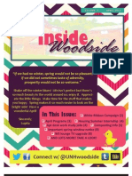 Inside Woodside April 2013