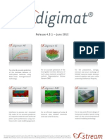 Brochure Digimat 4.3.1