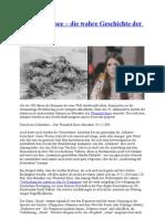 Wounded Knee – die wahre Geschichte der Indianer- 21. 3. 2013