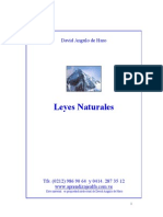 Le Yes Natural Es
