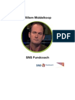 Willem Middelkoop - SNS Fundcoach