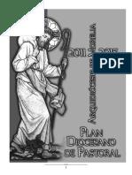 Plan Diocesan o
