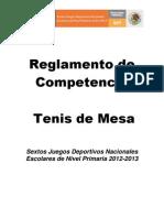 Reglamento+Tenis+de+Mesa+Jde+2013+(Ok)