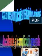 Accidentele Si Complicatiile Anesteziei Loco-Regionale