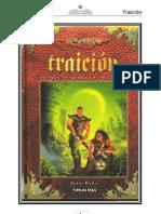 Dragonlance- Dhamon 02- TRAICION
