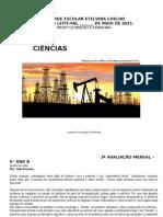 56853293-3ª-AVALIACAO-DE-CIENCIAS-9ºano-2011