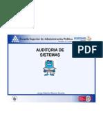 auditoria sistema-esap