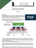 Mecanica Virtual Vehiculos Hibridos