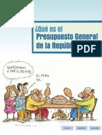 Cartilla_PresupuestoFOSDEH