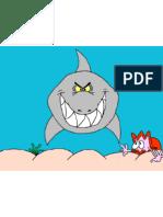 Tubarão martelo e outros