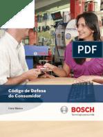 BOSCH - Código de Defesa do Consumidor - Guia Básico