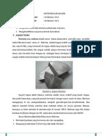 Laporan Praktikum Anor II Kel 9 Natrium Kalium