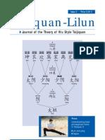 Taijiquan-Lilun 2