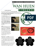 Wing Chun Iron Ring