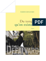 Defalvard Roman