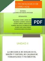 Exp. Unidad 2 m. de .s. Aplicada