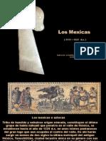 007 Cultura Mexica o Azteca