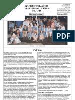 200302 Newsletter