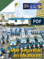 Revista MIraflores Setiembre 2012