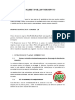 ESTRATEGIAS DE MARKETING PARA KOLA REAL PERÚ