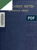 Christ Myth (the) [x]