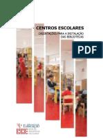 EB1 e Centros Escolares