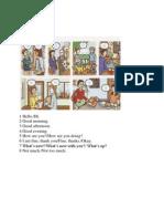 Basic English Conv for Kids