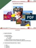 Guajira Antes Paez 2010-2011