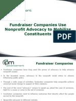 Fundraiser Companies