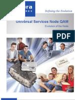 M11-005 RevB UniversalServicesNodeQAM Brochure 8 5x11