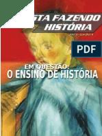 Fazendo Historia Edicao3 Completo