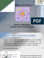 UNIDAD TEMÁTICA II
