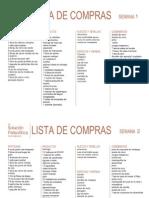 LaSolucionPaleolitica_ListadeCompras