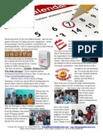 2013 - MarNewsletter