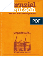 Lehrbuch - Textbook