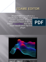 Zgame Editor